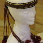 Estonian headdress