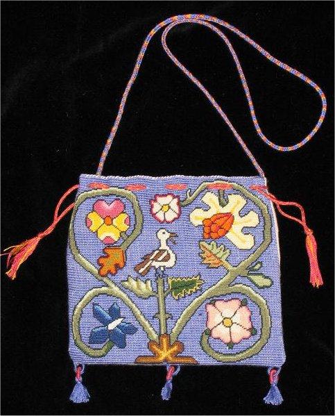 Elizabethan sweetbag