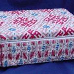 Brickstitch box
